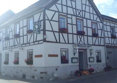 Landgasthaus Waldorfer Hof